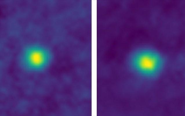 Ιστορικό ρεκόρ από το New Horizons - Φωτογραφίες σε ...