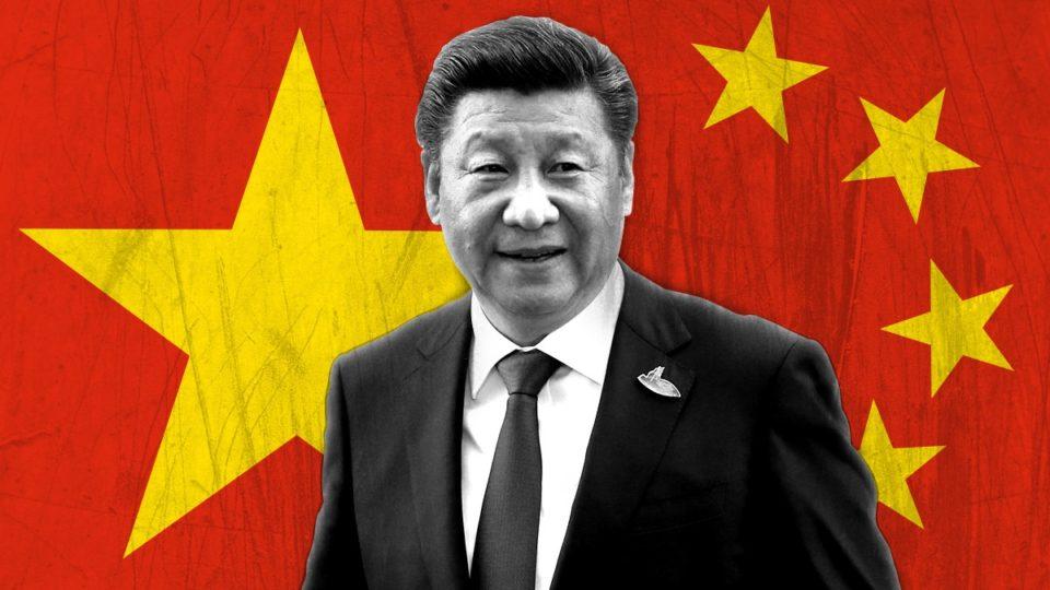 Η μισή καρδιά μου στην Κίνα βρίσκεται