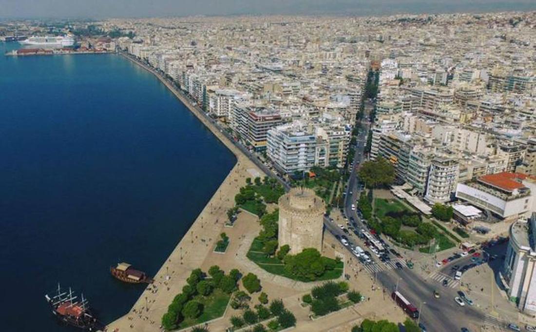 32b49bdc00b8 ΤΕΕ ΤΚΜ  Ευάλωτη η Θεσσαλονίκη απέναντι σε μελλοντικό ισχυρό σεισμό ...